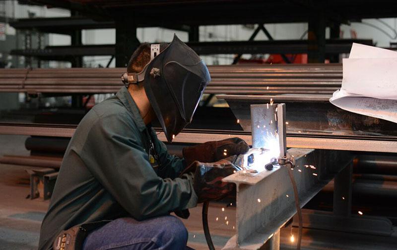 Steel Fabricators, Steel Supply in El Paso